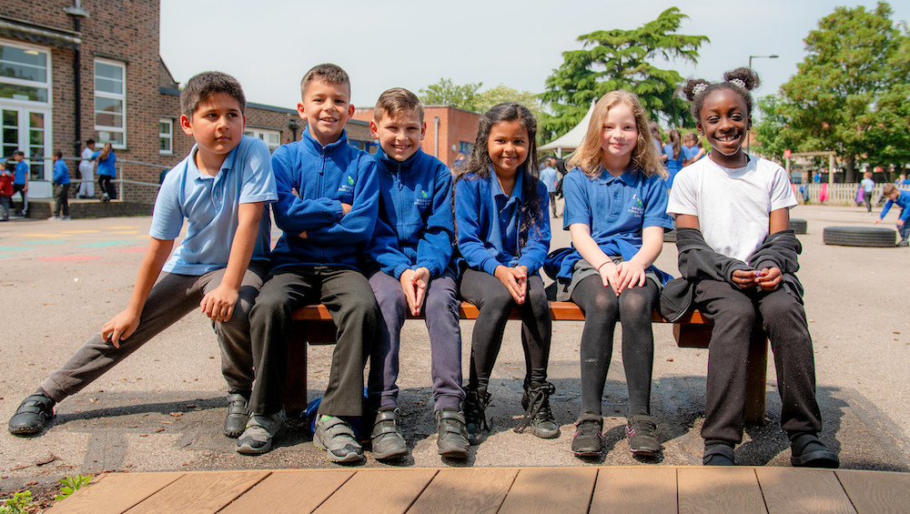 Ofsted: 'Brimsdown is a happy and caring school'