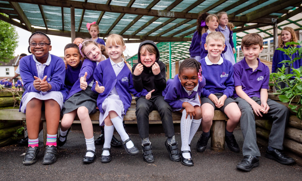 Ofsted: 'Lavender is a warm and welcoming place of learning'